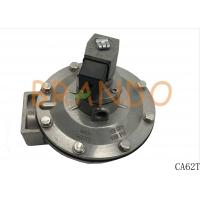 China Right Angle Pneumatic Cylinder Valve Classical Goyen Type Low Working Pressure wholesale