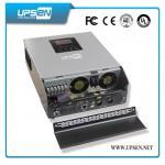China Parallel Solar Inverter 12/24/48V 220V Inbuilt Battery Charger 1000va - 5000va with Ethernet Connection wholesale
