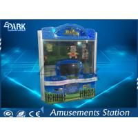 China Happy Farm Gift Game Kids Coin Operated Game Machine Toys Vending Machine wholesale