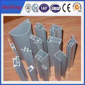 China China Supplier OEM Aluminum Extrusion wholesale