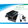 China 20 Km Single Mode Fiber Media Converter wholesale