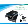 China 20 km Single Mode LFP fiber ethernet converter 1310 nm External Power wholesale