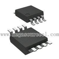 China Integrated Circuit Chip XTR117AIDGKR  ---- 4-20mA Current-Loop Transmitter wholesale