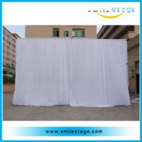 Buy cheap Wholesale wedding mandap pipe and drape stands for events from wholesalers