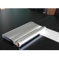 Quality 30 M Lendth Standard Household Aluminium Foil Silver Color 0.012 mm thickness for sale