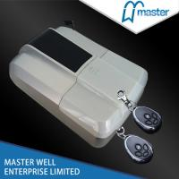 China Fastly Operate Sectional Garage Door Opener In 1000N For Residence wholesale