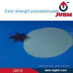China concrete cement superplasticizer powder admixture wholesale
