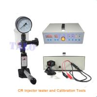 China Common Rail Diesel Injector Tester Bosch Injector test machine PIEZO Injector tester wholesale