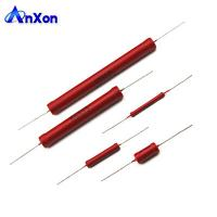 China Glazed Inductance Inherently High Voltage Power Supplies Resistor wholesale