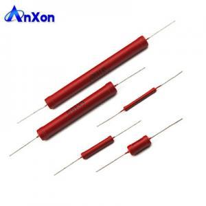 China Glazed Medical Device High Voltage Precision Impulse Generators Resistor wholesale