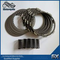 China ATV Clutch Kits Motorcycle Clutch Kits Honda CRF150F CRF 150F Complete Clutch Kit Discs Disks Springs Gasket HD 03-05 wholesale