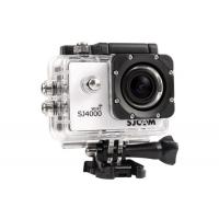 China SJ4000 SJCAM Waterproof Action Cameras / WIFI Sport Cameras High Resolution 1920 x 1080 wholesale
