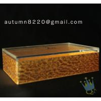 China BO (43) acrylic donate case wholesale