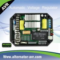 China Mecc Alte UVR6 AVR Automatic Voltage Regulator for Brushless Generator wholesale