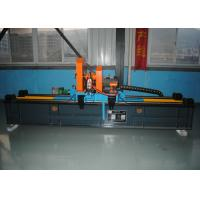China Fully Automatic Cold Cut Pipe Saw / Cold Cutting Saw Machine For Metal Tube wholesale