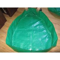 China pe tarpaulin cover for square/boat shape cover wholesale