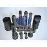 China Refractory SiSiC Material SiSiC / RBSiC Burner Nozzle For Self Regenerative Burner wholesale