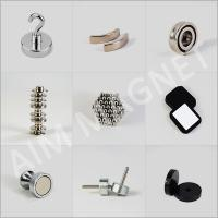 Shenzhen AIM Magnet Co.,Ltd