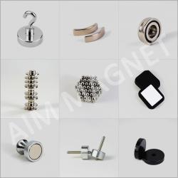 Shenzhen AIM Magnet Co.,Ltd