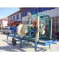 China Top Quality!!! MJ1000 Diesel Horizontal Woodworking Band Sawing Machine (Electrical/Diesel wholesale