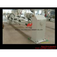 China Marine Building Welding Rotary Table / Welding Turntable Round or Custom Shape wholesale