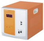 China Copper / Alumimum SVC-0.5KVA~30KVA  Avr Voltage Regulator Stabilizer IP20-54 wholesale