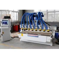 China 380V/50HZ 8 CNC Engraving Machine  Are Mainly Used In Building Materials Stores wholesale