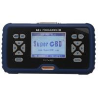 China SuperOBD SKP900 Handheld OBD2 Car Key Programmer V4.5 No Need Pin Code When Do Key Programming wholesale