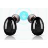 Buy cheap IPX5 Waterproof TWS Wireless Earbuds V5.0 Earphones Mini Stereo Wireless from wholesalers