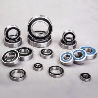 China Spindles Angular Contact Ceramic Ball Bearings H7003C-2RZHQ1P4DBA 15 / 25 Degree wholesale