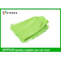 China AD0125 Car Wash Products Car Cleaning Mitt Customized Size / Color Available wholesale