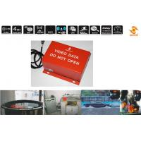 China Fireproof Waterproof Car Black Box Recorder Connect with HDD Mobile DVR wholesale
