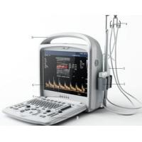 China High-Tech Portable Color Doppler Ultrasound System Digital With 3D / 4D Software wholesale