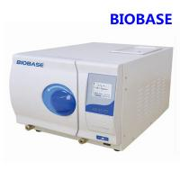 China Biobase New Product Table Top Autoclave Sterilizer Class B Series/ Dental Sterilizer Price Hot for Sale on sale