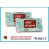 China Adult Soft Moistened Spunlace Washcloth / Towel wholesale