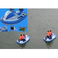China Water scooter, 450W ( E-WS01, blue) wholesale