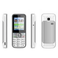 China Dual SIM card mobile phone cell phone C5 with tv on sale