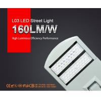Buy cheap IP66 High Power 100W LED Street Light 160lm/w 170lm/w CE ROHS CB Certificated from wholesalers
