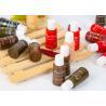 China Ebony Black Eyeliners Tattoo Micropigment Permanent Makeup Pigments Microblading Pigments wholesale