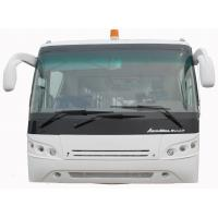 Buy cheap 77 Passenger Airport Limousine Bus With 4 Pneumatic Double Opening Doors from wholesalers