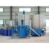 China Horizontal Polyurethane Foam Machine For Mattress , PVC Foam Board Production Line wholesale