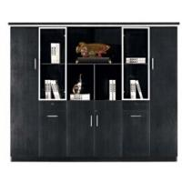 China sell modern black 6 door filing cabinet,#JO-2005B wholesale