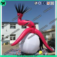 China 3m Inflatable Monster,Event Monster Inflatable,Party Event Decoration Inflatable wholesale
