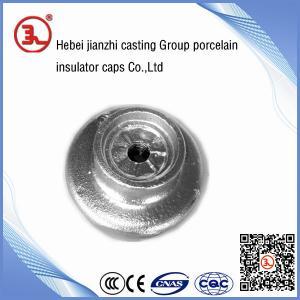 China ceramic insulator/porcelain insulator fitting-base wholesale