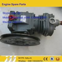 China SDLG  air compression, 13023181, engine parts for  WEICHAI DEUTZ TD226B WP6G Engine wholesale