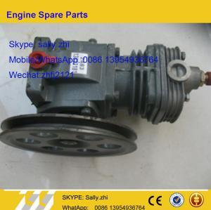 China SDLG  air compression, 13023181, engine parts for  WEICHAI DEUTZ TD226B WP6G Engine wholesale