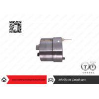 China Actuator Delphi Injector Parts 7206-0379 FM420 common rail solenoid valve with slotted wholesale