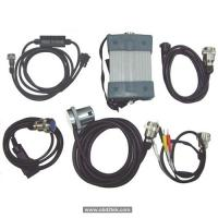 China Mercedes benz Star Diagnosis Multiplexer C3 (XENTRY v2011.09) on sale
