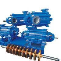 Buy cheap High Pressure Horizontal Multistage Centrifugal Pump Single Suction Low Noise from wholesalers