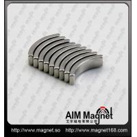 Buy cheap Strong N52 ndfeb magnet tiles from wholesalers